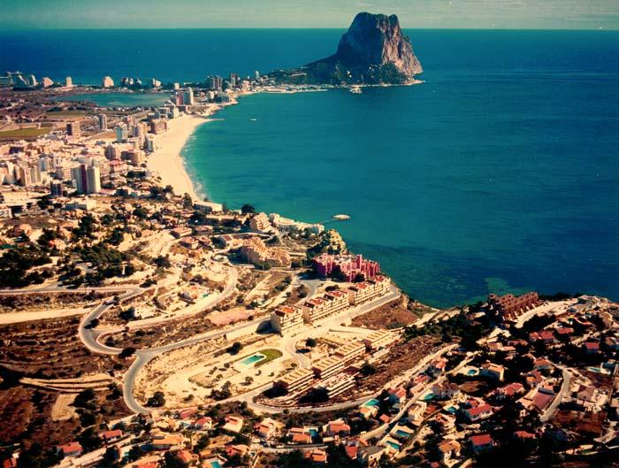 Пляжи и отели коста бланки: 11 лучших мест для отдыха на море в.