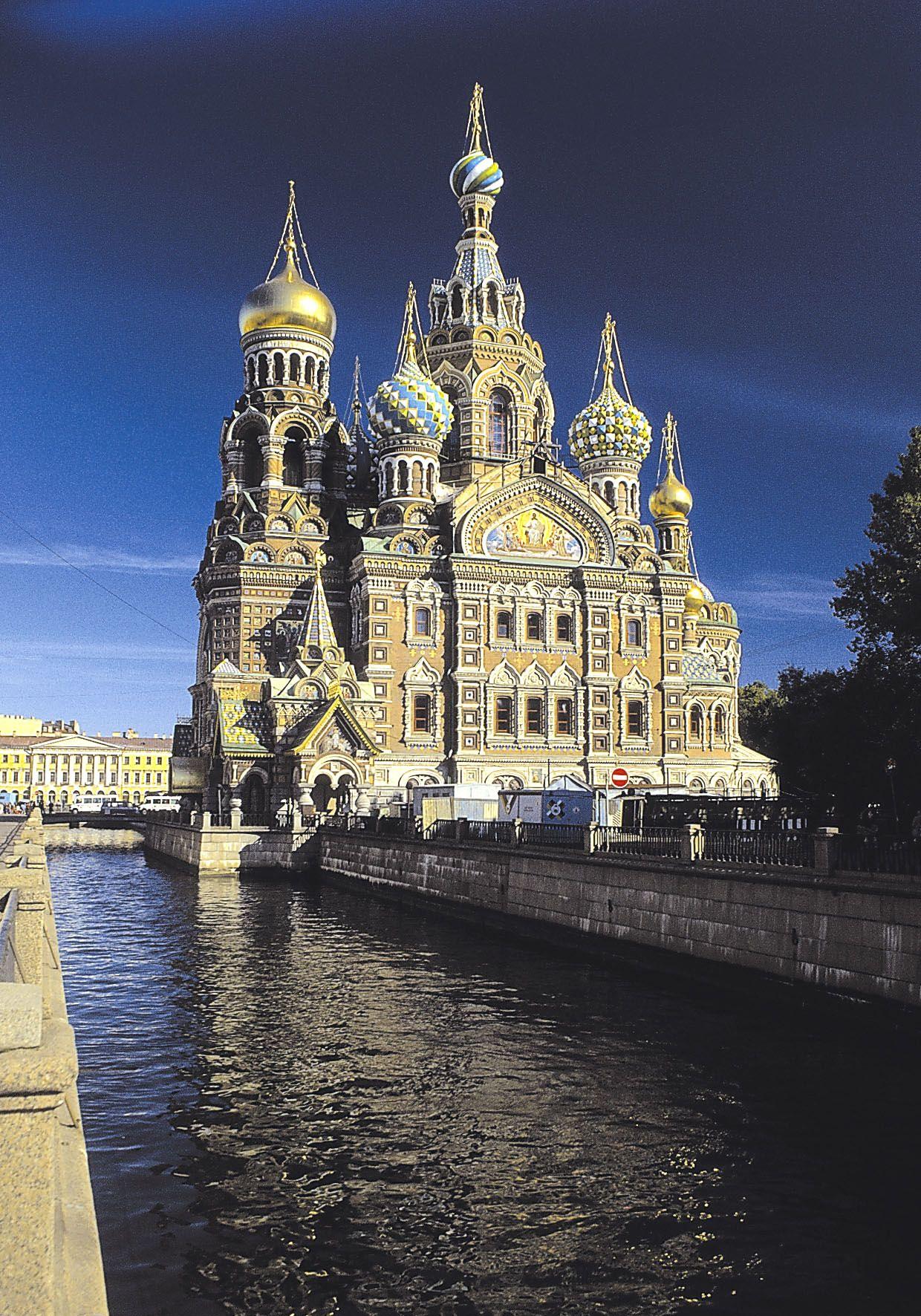 Санкт петербург – это особенный город