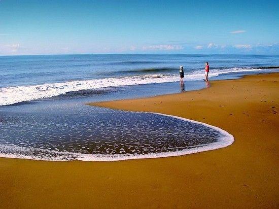 оленёвка крым фото пляжа