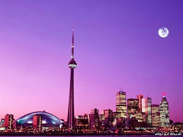 Канада – второе значительное