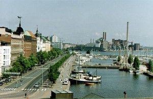 поездки в Финляндию от дома