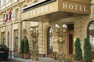 ростовские гостиницы
