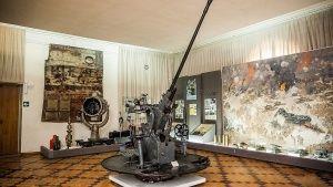 музеи астрахани