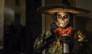 путешествия на хэллоуин