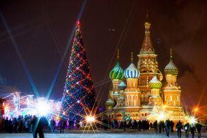 отдых в россии на новый год
