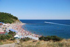 отдыхаем на черном море