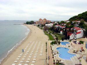 болгария курорт ривьера