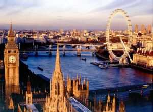отдых в великобритании