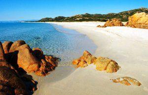 Тайные пляжи Европы