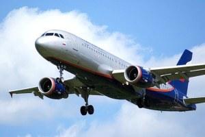Перелеты на самолете