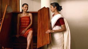 индийская баня