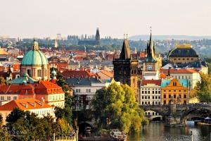 трансфер в Прагу