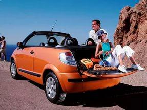 Преимущества и недостатки путешествия на машине