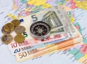 деньги в путешествие