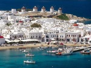 Достопримечательности Греции: основные сведения