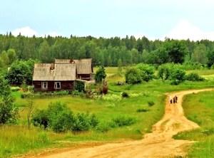 Агротуризм в Петербурге и его окрестностях