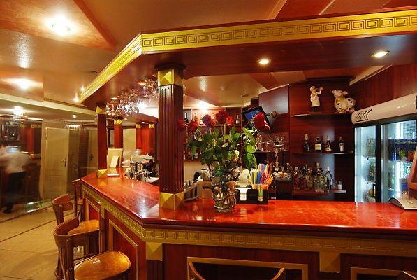 Де селитись у Запоріжжі: від хостелів до готелів преміум-класу