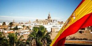 Путешествие в Испанию с Бел-Ориентир