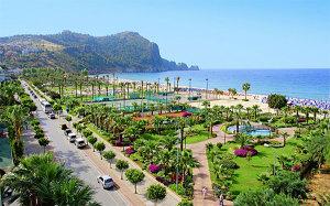 Самые популярные достопримечательности для посещения при отдыхе в Алании
