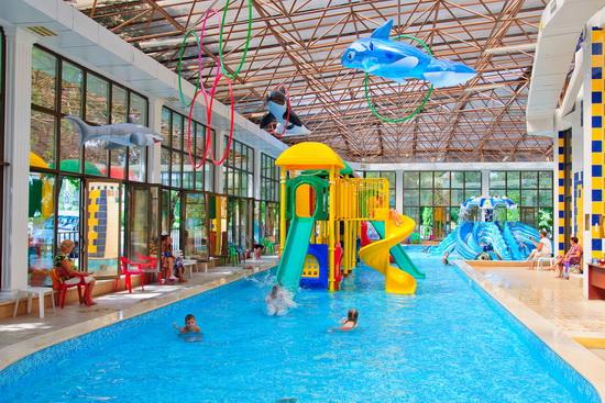 Анапа – прекрасное место для семейного отдыха с детьми