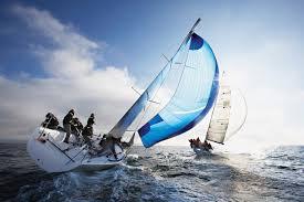 Курсы яхтинга от парусного клуба Whitesail