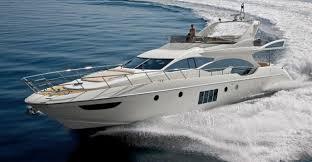 Преимущества аренды яхт