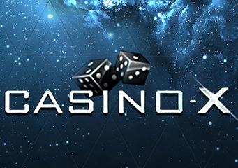 Casino X онлайн