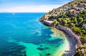 Почему стоит побывать в Турции