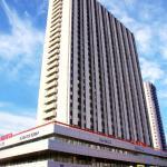 Гостиница Измайлово в Москве