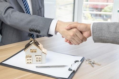 покупка квартиры через агентство