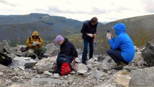 «Норд Стоун» организует экскурсии в Хибины