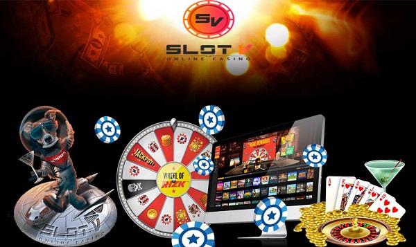 Слот v казино регистрация какие есть игровые автоматы