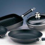Что нужно учитывать при выборе сковородки